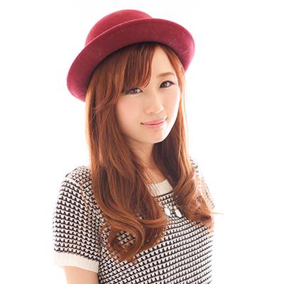 日本女子博覧会 春 Collaboration with いちご同盟© Miss ichigo Audition 2015